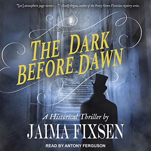 Jaima Fixsen, Author - Blog